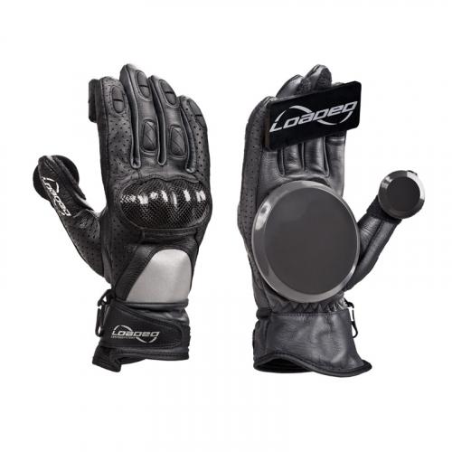 RACE slide gloves