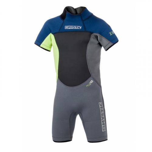 STAR 3/2 KIDS wetsuit