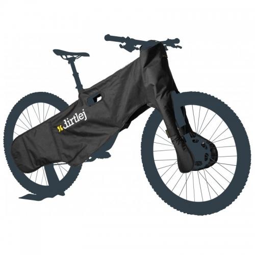 BIKE WRAP bicycle protector