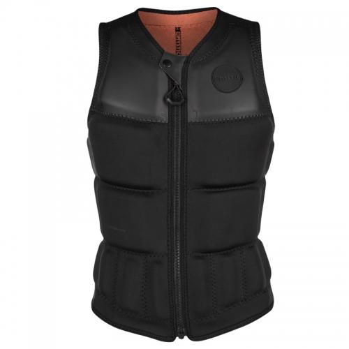 2020 DAZZLED IMPACT FZIP wakeboard vest