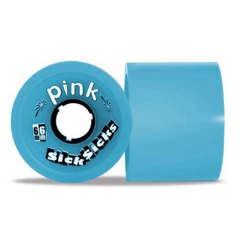 PINK SICK SICKS wheels