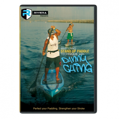 DANNY CHING SUP TECHNIQUE dvd
