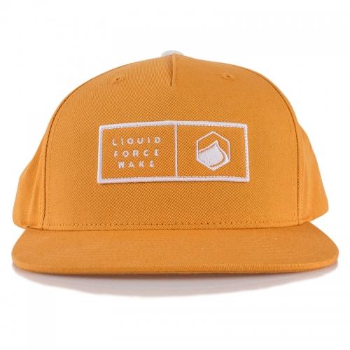 PREMIERE SNAPBACK cap