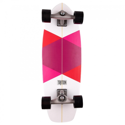 TRITON RED DIAMOND CX surfskate
