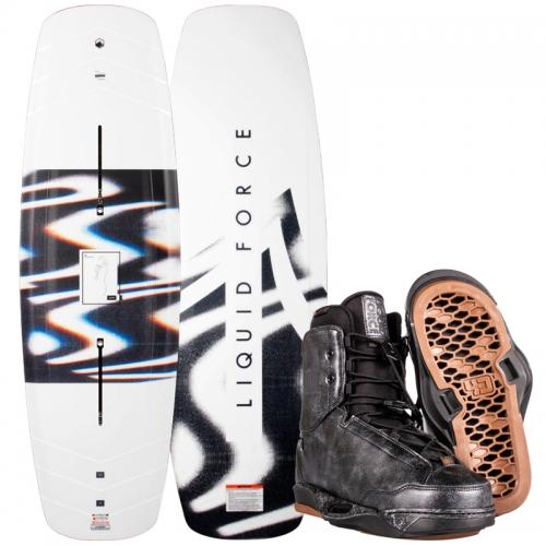 2021 RAPH 142 / IDOL 4D wakeboard package