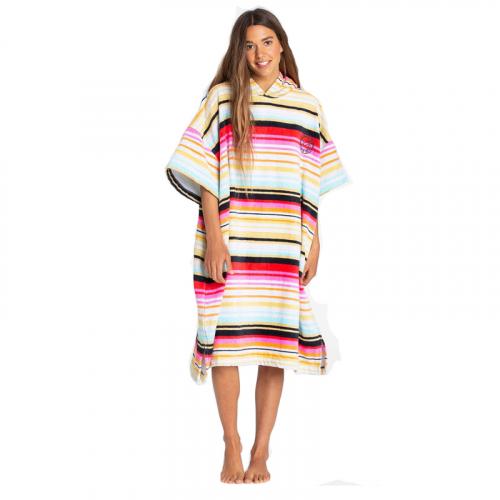 HOODIE TOWEL poncho