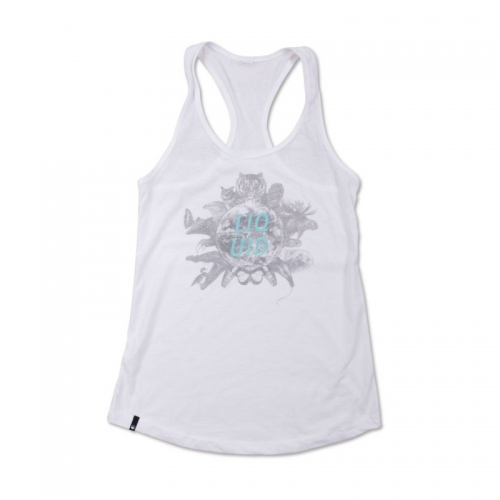 KINGDOM tank top