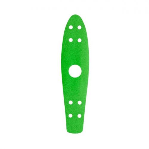 GREEN griptape