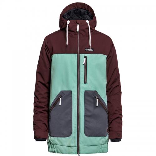 INGRID snowboard jacket