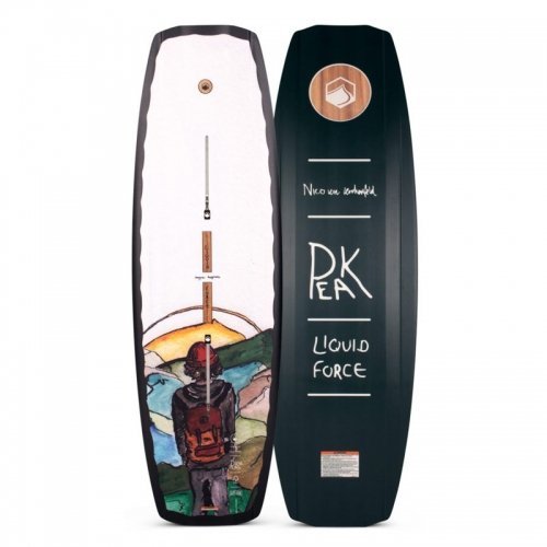 PEAK wakeboard