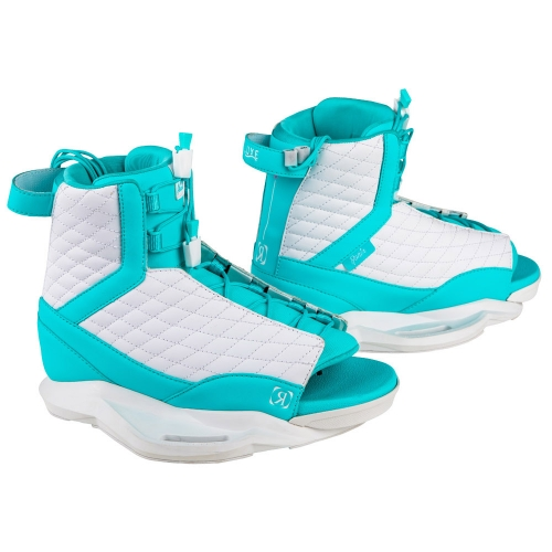 2021 LUXE wakeboard boots