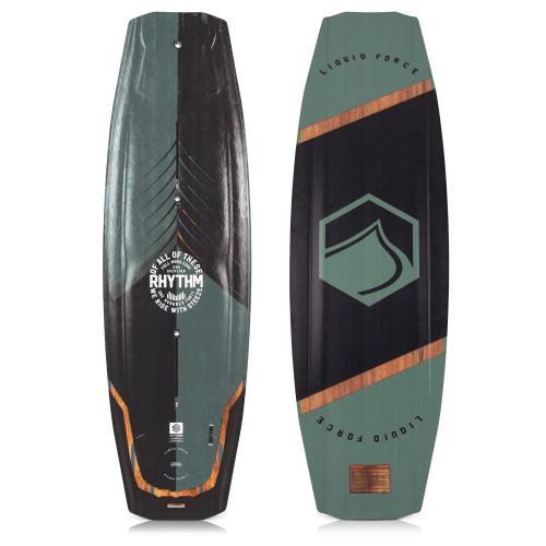 2019 RHYTHM 140 wakeboard