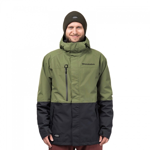 PROWLER snowboard jacket