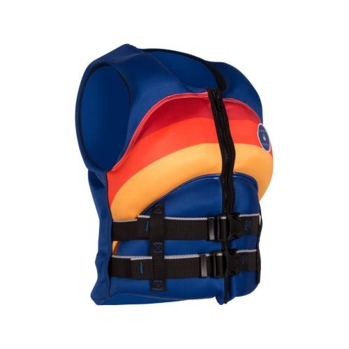 2020 HEARTBREAKER CGA wakeboard vest