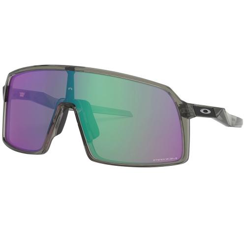 SUTRO Grey ink/Prizm roas jade sunglasses