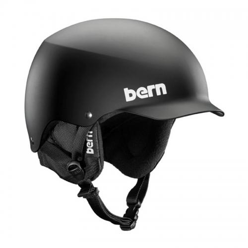 BAKER WIRELESS AUDIO snowboard helmet