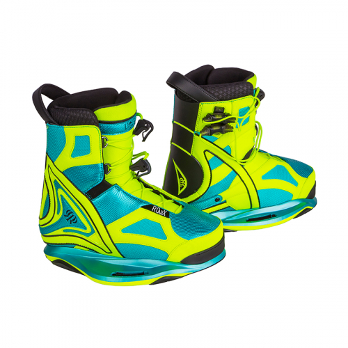 LIMELIGHT wakeboard binding