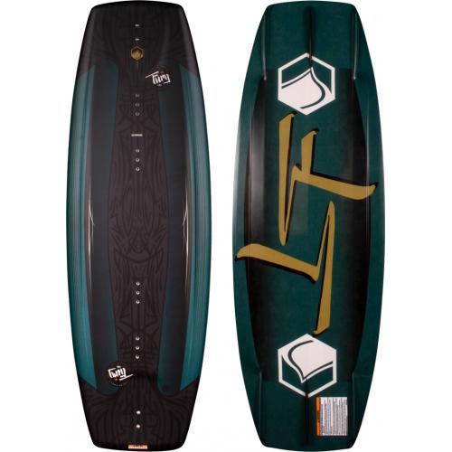 2022 FURY wakeboard series