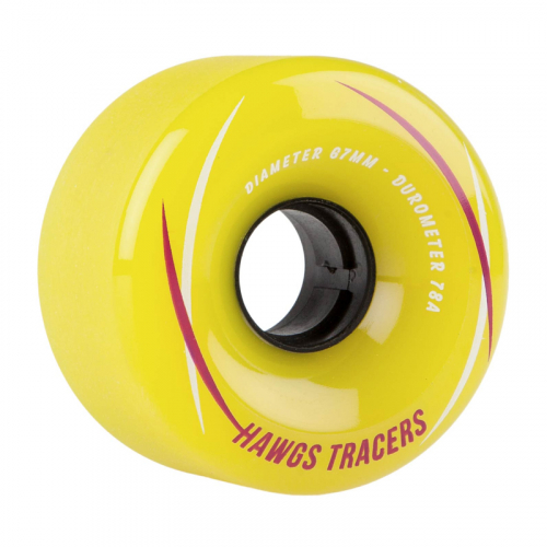 HAWGS TRACERS wheels