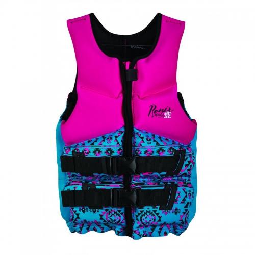 2019 PROM QUEEN CAPELLA women wakeboard vest