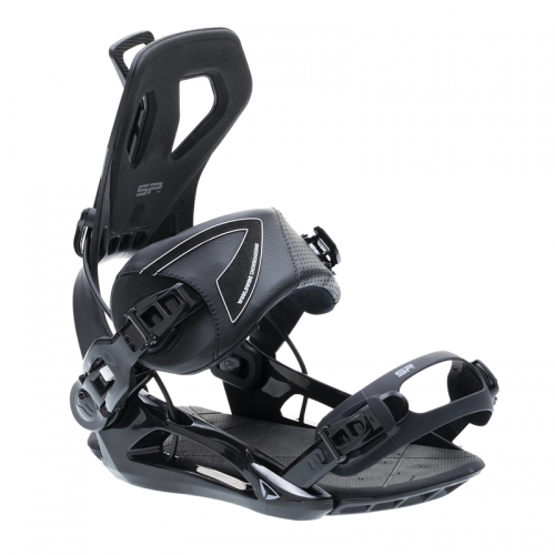 FASTEC PRIVATE snowboard binding