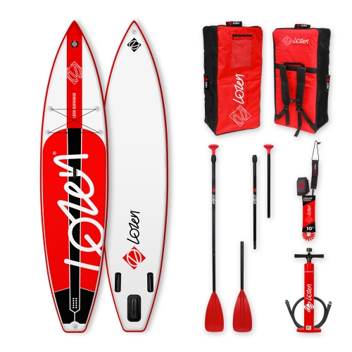 BOARD PACK stand up paddleboard package