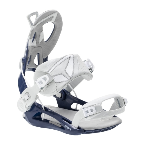 PRIVATE snowboard bindings