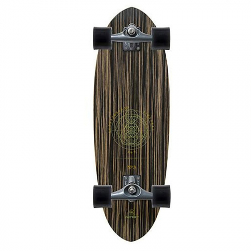 HAEDRON NO.3 surfskate
