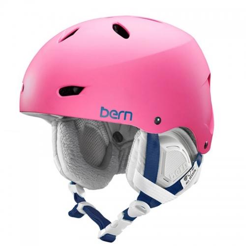 BRIGHTON snowboard helmet