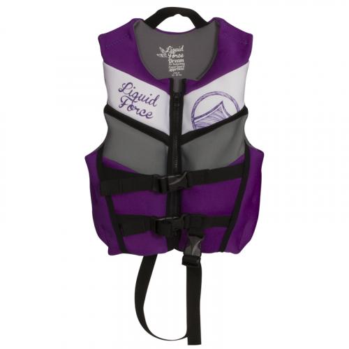 DREAM CHILD CGA wakeboard vest