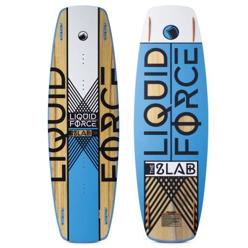 SLAB wakeboard