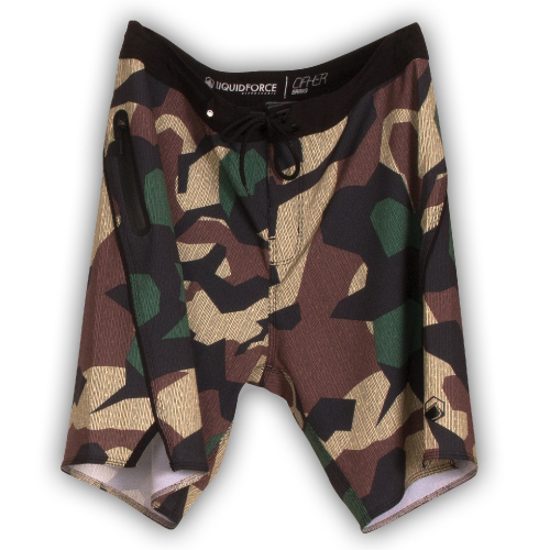 CIPHER BRAVO boardshort