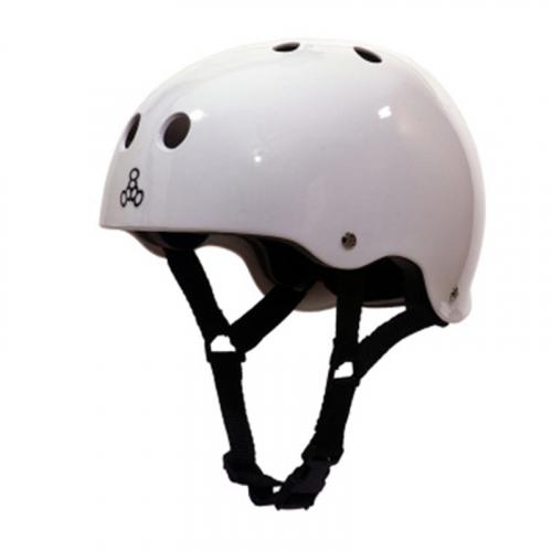 BRAINSAVER sweatsaver liner skate helmet