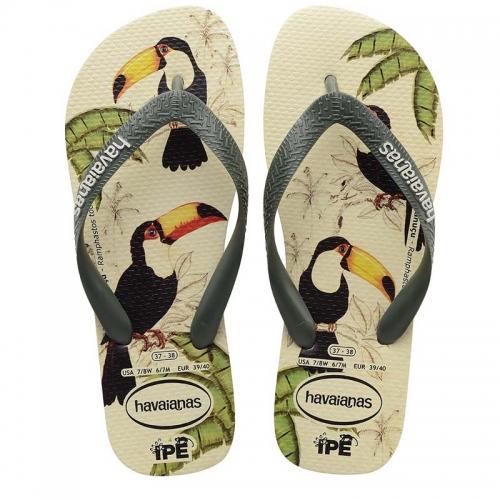 IPE sandals