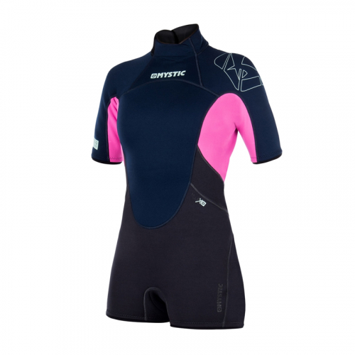 STAR 3/2 SHORTY wetsuit