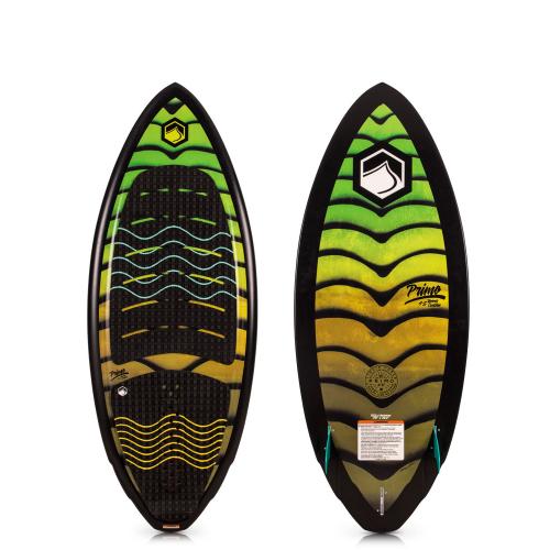 PRIMO wakesurf