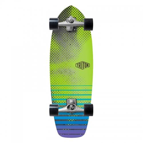 TRITON XENON CX surfskate