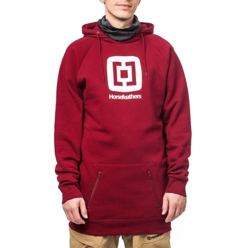 SHERMAN LONG sweatshirt