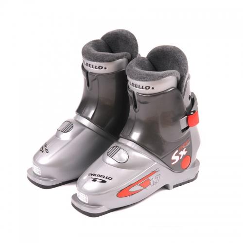SX-17 ski boots
