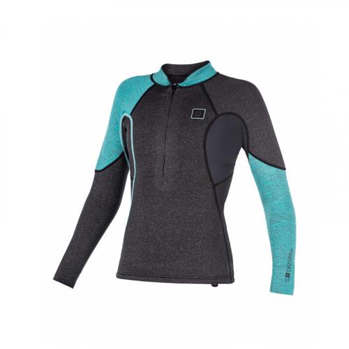 DIVA L/S VEST wetsuit