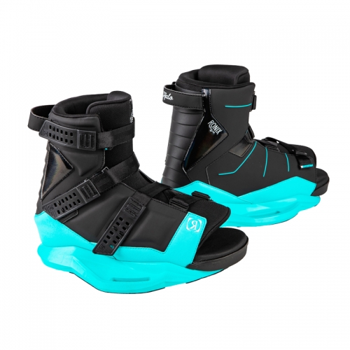 2020 HALO wakeboard binding