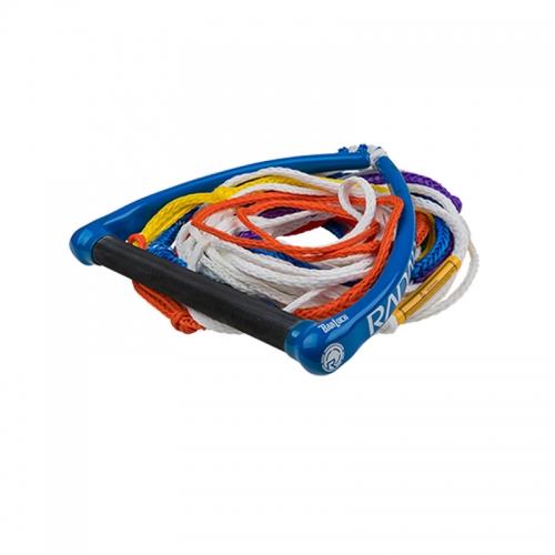 CONTROL PKG STRAIGHT BAR waterski rope package