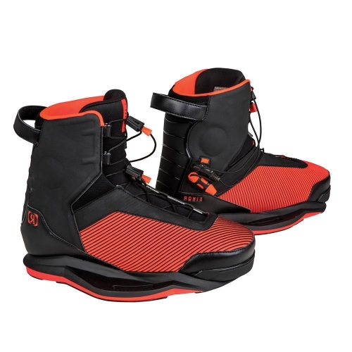 PARKS wakeboard binding
