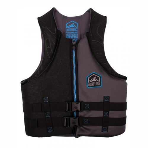 HINGE CGA wakeboard vest