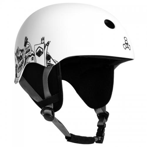 FLASH NANE wakeboard helmet
