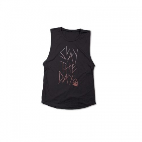 SLAY THE DAY tanktop