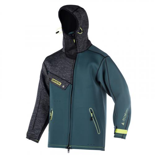 OCEAN windbreaker jacket