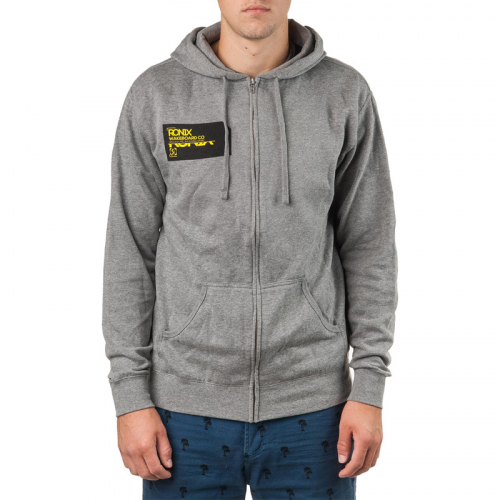 DIGITAL ZIP UP hoodie