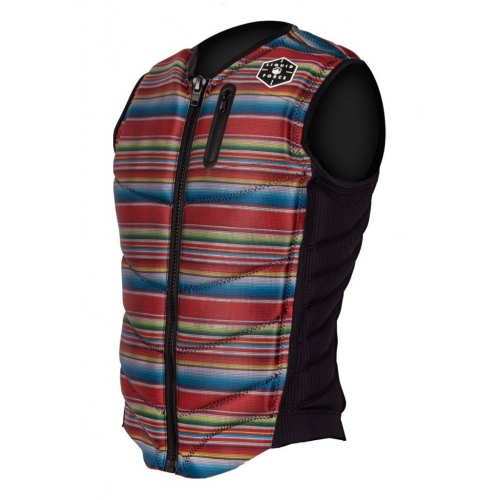 SQUAD COMP wakeboard vest