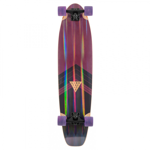 THE RIPPER longboard